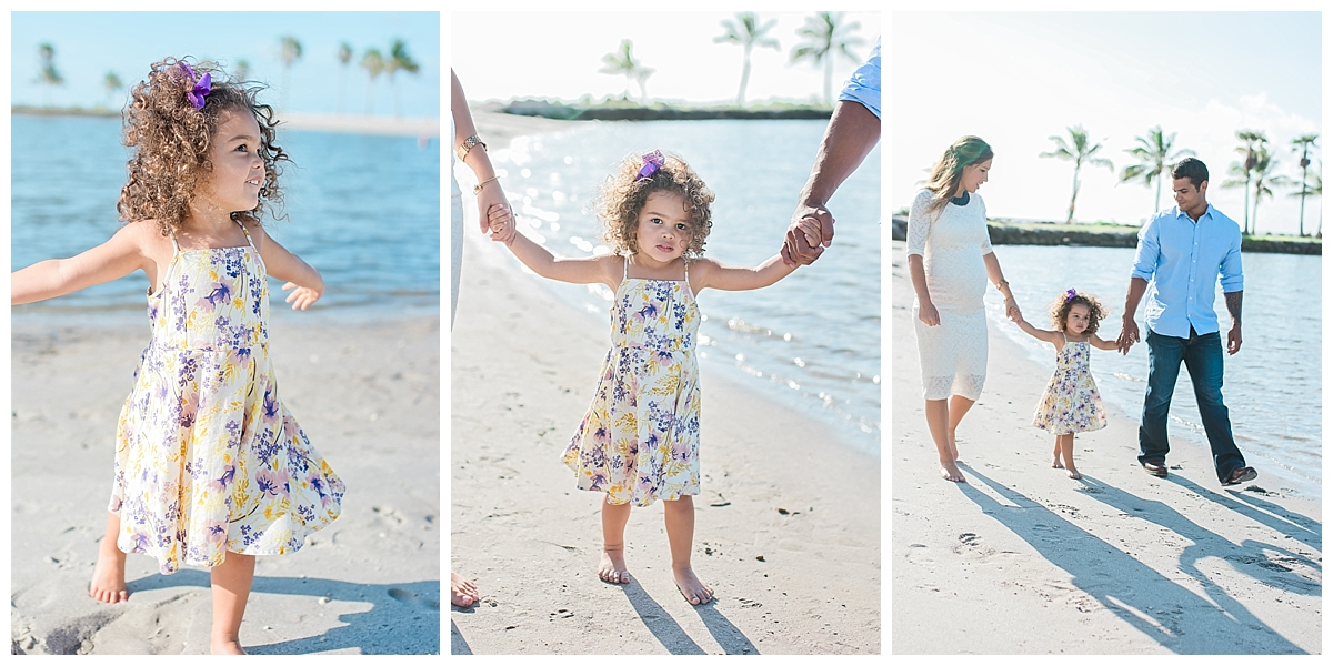 South Florida Lifestyle Family Photography