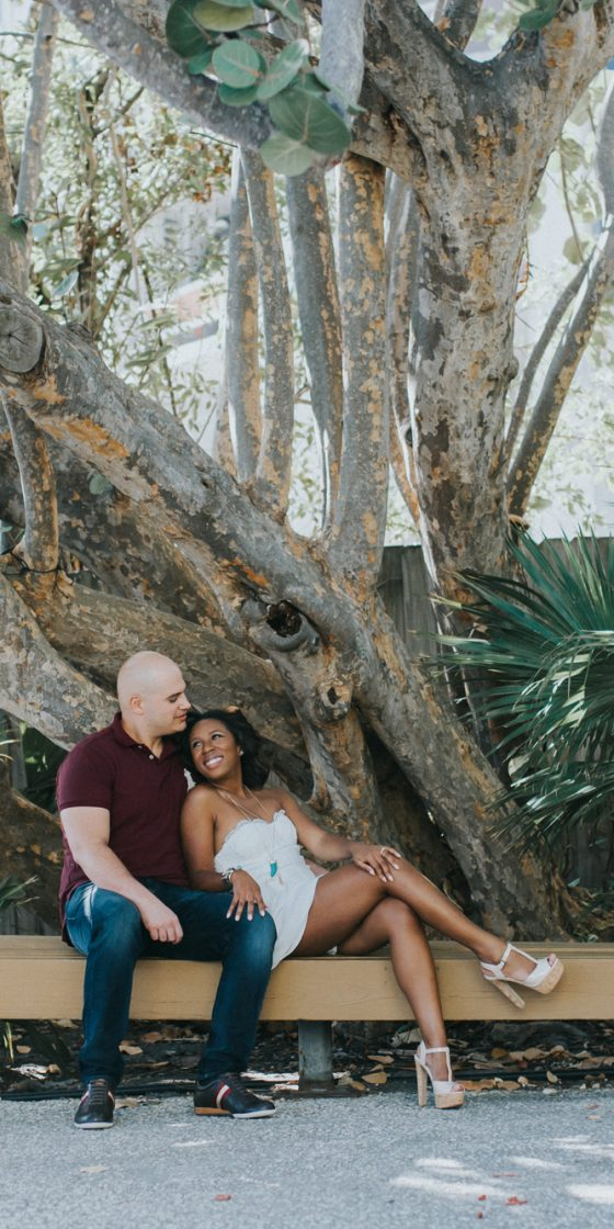 Fort Lauderdale Engagement