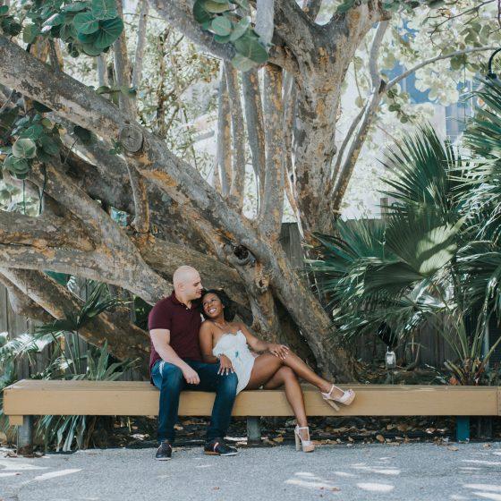Fort Lauderdale Engagement