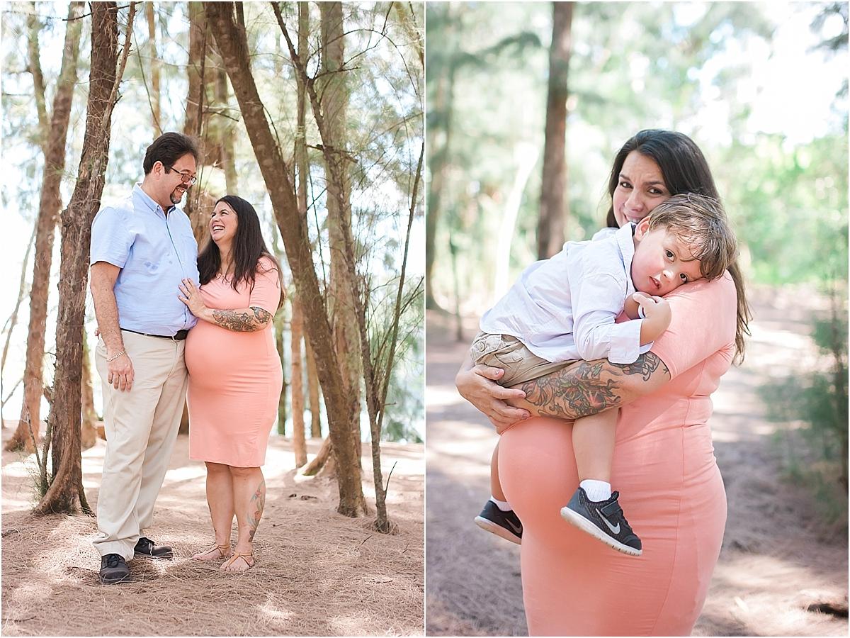 South Florida Fine Art Family Photography