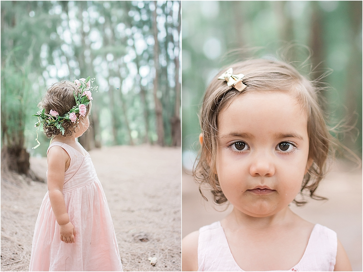 South Florida Child Portraits