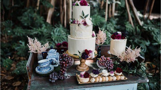 South Miami Wedding