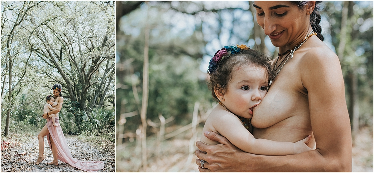 south florida motherhood photography