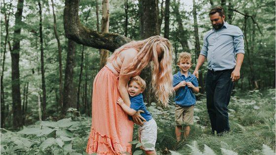 North Carolina Lifestyle Photography