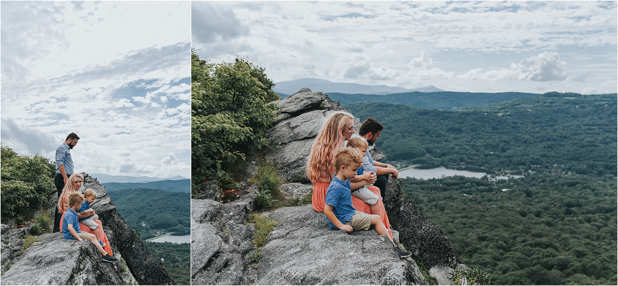 north carolina family photography