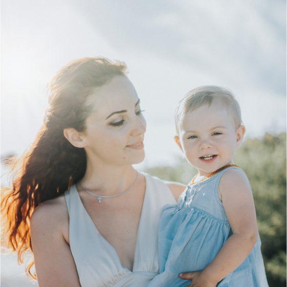 Nadia Lifestyle Motherhood Photography
